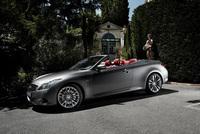 Infiniti G37 Convertible GT Premium