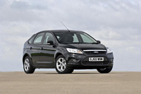 Ford Focus and Fiesta top market for the year