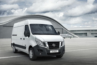 Nissan NV400 to make UK premiere at CV Show