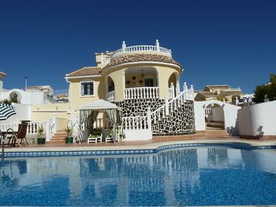 Spain S Camposol Golf Europe S Cheapest Resort Easier