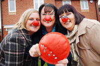 Comic Relief for house hunters in County Durham
