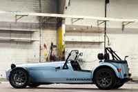 Caterham continues expansion in Europe