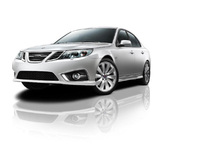 Saab 9-3 range - prices and specification announced