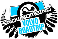 Example & Professor Green gear up for the Volvo Road Trip