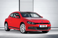 Scirocco adds Parkers New Car accolade to trophy cabinet