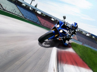 Yamaha's superbike super offer - interest free and Akrapovics