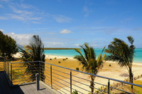 More luxury accommodation options in Mauritius