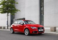 Audi A1 wins Best Small Hatchback in Parkers New Car Awards