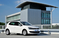 Polo and Golf retain class honours at 2011 Fleet News Awards