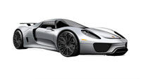 Order book opens for Porsche 918 Spyder
