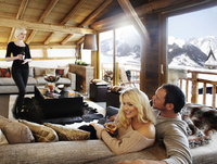 French chalets for Easter skiing in style