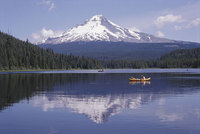 Fishing, rafting & kayaking in Oregon