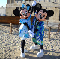 Experience Mickey magic at Mall of the Emirates