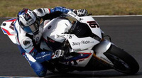 Ride away on a BMW S 1000 RR for just £149.50 a month