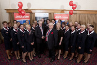 Partnership gives Jet2.com new recruits their wings