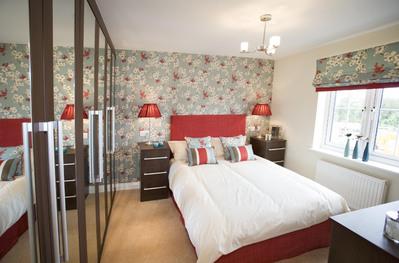 Sq Ft Bedroom Bedroom Ideas - 100 square feet bedroom design