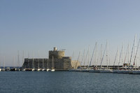 New marina to open in Rhodes this summer