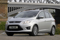 Ford C-MAX and Grand C-MAX scoop win at Fleet News Awards