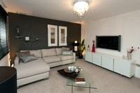 Superb new show homes launch in Uddingston