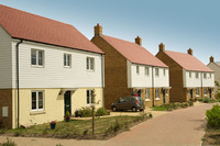 Persimmon supports first time buyers in Ashford