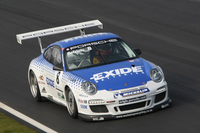 Exide land sponsorship deal with prodigy tipped to win Carrera Cup GB