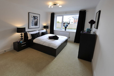 homebuy direct in salford with miller homes easier