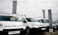 Citroen Select Approved Used LCV Warranty - the best gets better