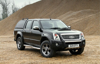 Isuzu focuses on business users at CV Show
