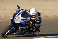 Suzuki bring back GSX-R Track Days for 2011