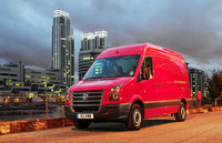 Volkswagen Commercial Vehicles ready for London LEZ changes
