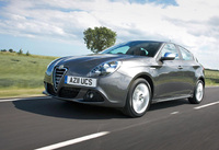 Giulietta leads dramatic sales increase