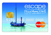 Escape Travel Money