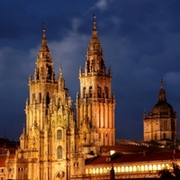 Travel the 'Pilgrim's Way' - Camino de Santiago