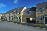 Miller Homes helps first time buyers in Darwen