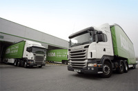 Performance and service leads ASDA to select Scania
