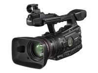 Canon enhances XF305 and XF300 professional camcorders