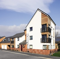 Owning a Redrow apartment at Spinners Mews is more affordable with HomeBuy Direct.