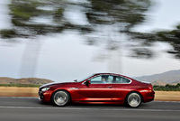 Preview the all-new BMW 6 Series at Salon Privé