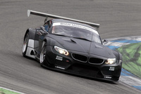 Modified BMW Z4 GT3 completes successful test programme