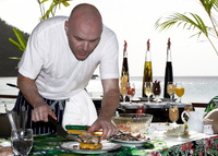 Simon Rimmer joins Caribbean Food Festival