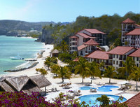 LaSource Resort Grenada launches Scuba-Yoga programme