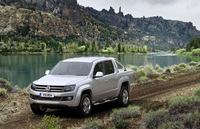 Amarok power and performance set new class standards