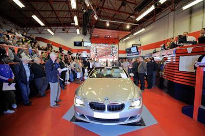 Cars Auction