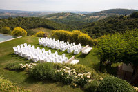 Say 'I do' under the Tuscan sun
