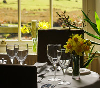 Enjoy an indulgent Easter break on Dartmoor