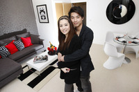 Orchard Gate lures first time buyer out of rented