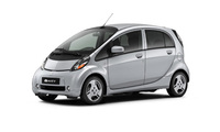 Hertz adds i-MiEV to fleet and car sharing club