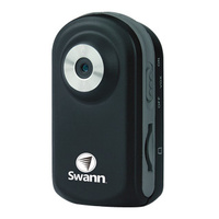 Mini video camera ideal for filming sports and activities