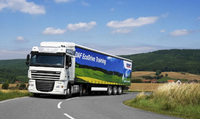 DAF launches new EcoDrive Driver training programme