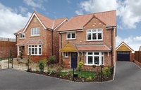 New homes with added value in Barton